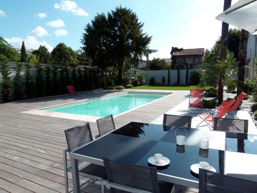 Constructeur maisons Gironde - Construction de maisons individuelles en Gironde et sur Bordeaux