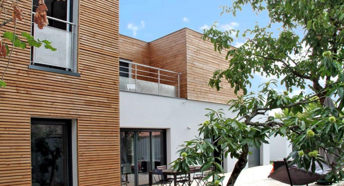 les maisons pascal laurent constructeur de maisons en. Black Bedroom Furniture Sets. Home Design Ideas