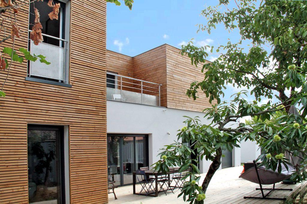 Constructeur maisons Bordeaux