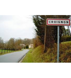 CROIGNON