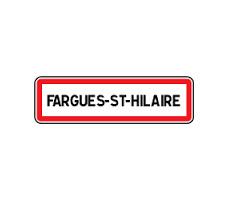 FARGUES ST HILAIRE