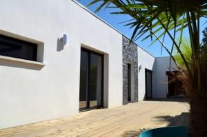 les maisons pascal laurent constructeur Bordeaux 2