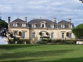 Artigues près de Bordeaux