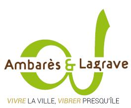 AMBARES-ET-LAGRAVES
